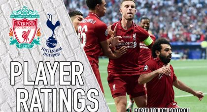 Liverpool player ratings: Magic Mane leads Reds to glory