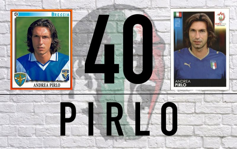 Pirlo at 40: The signing of the century
