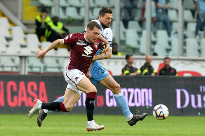 Torino end the season on a high after routing Lazio