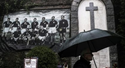 Superga – 70 years on: Il Grande Torino's legacy remains untouched