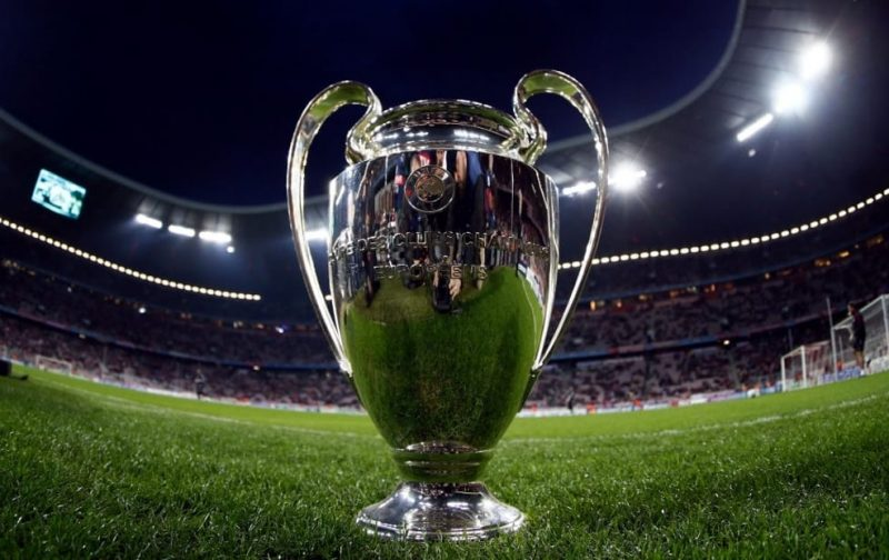 Serie A's Champions League race: The 13 possible top four finishes