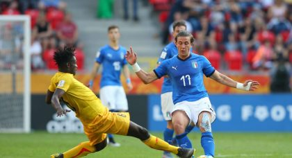Triumphant Italy U20 should believe in World Cup win