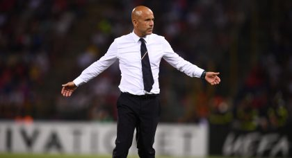 Di Biagio set to step down from Italy Under-21 post