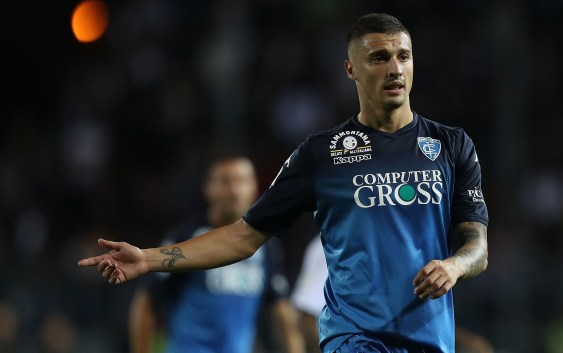 AC Milan are getting a great midfielder in Krunic