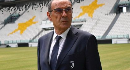 Sarri set to reap rewards from Juventus' well-oiled machine