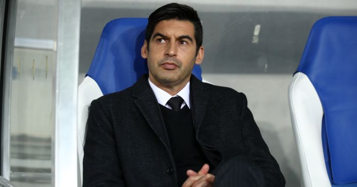 Fonseca worth the gamble as Roma look to heal