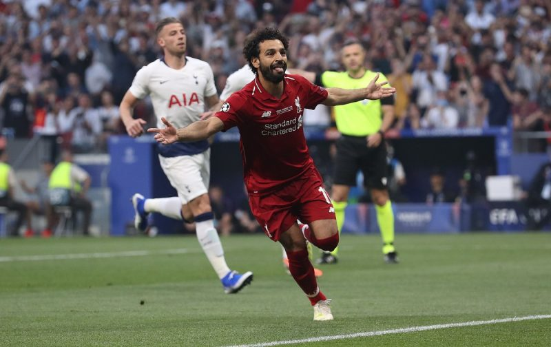 Liverpool prove too much for Tottenham and win the 2019 Champions League