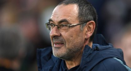 Will Maurizio Sarri take Juventus onto the next level?