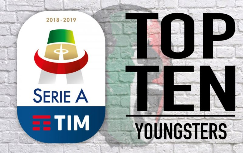 Serie A 2018/19: The Top 10 Youngsters