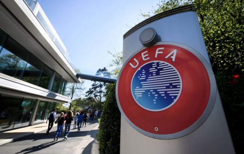 AC Milan remain in Europa League as UEFA suspend Financial Fair Play investigation