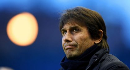Conte planning arrivals to build a flexible Inter