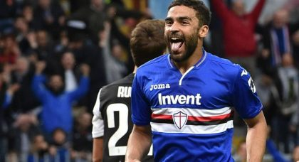 Atalanta want Muriel and Defrel for Champions League depth