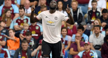 Manchester United say no to Icardi and want big money from Inter for Lukaku