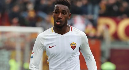 Flamengo swoop to snap up Roma flop