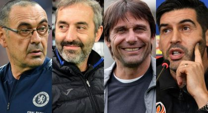 The managerial merry-go-round – what it means for the Italian big guns