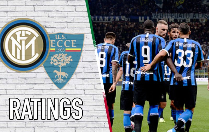 Inter Player Ratings: Debutants off to a flyer