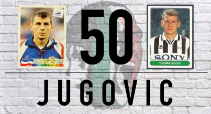 Jugovic at 50: The often forgotten Red Star great