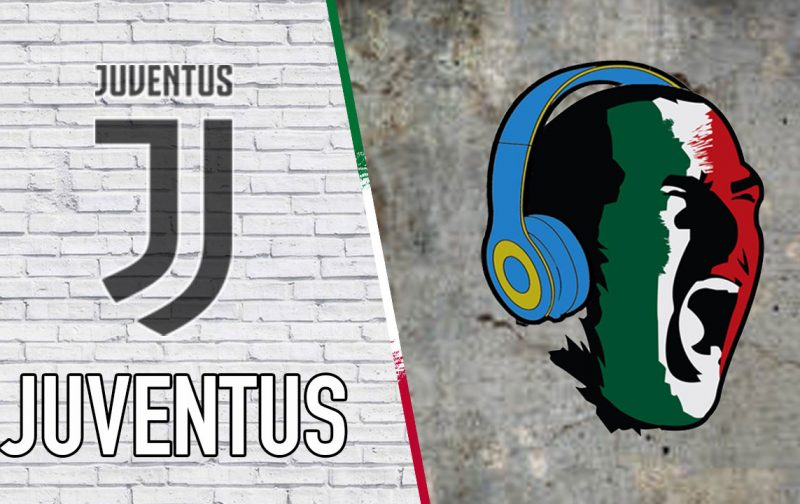 Juventus Preview Podcast with Adam Digby