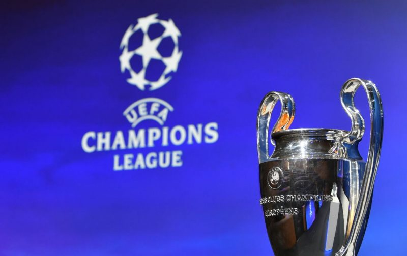 Serie A sides await Champions League and Europa League fate