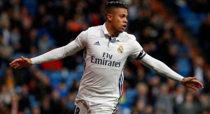 AC Milan target Real Madrid's attacking rejects