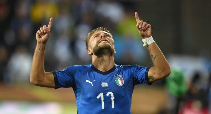 Sluggish Italy leave it late to overcome Finland