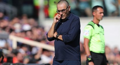 Juventus, the worst possible blend between Allegri and Sarri