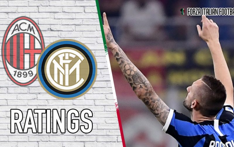 Inter player ratings: Summer signings shine in derby victory