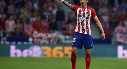 Juventus knocked back in pursuit of Atletico Madrid defender but may return in January