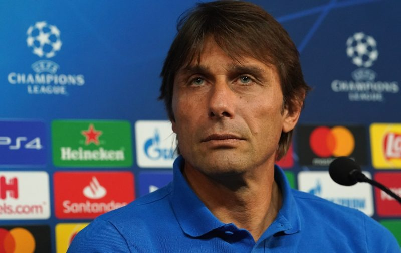 Conte: Inter are alive and there'll be 80,000 of us against Barcelona