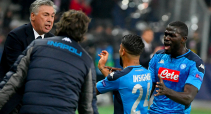 Insigne strike could prove pivotal in more ways than one