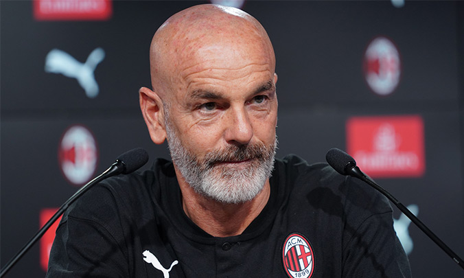AC Milan announce two-year extension for Pioli | Forza Italian Football