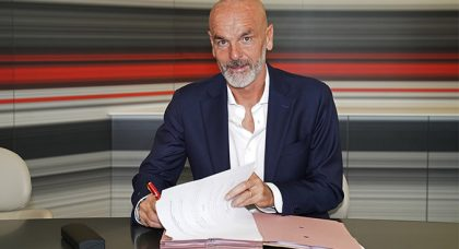 Will Pioli be able to save AC Milan from disaster?