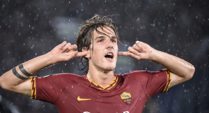 Roma star Zaniolo ruptures ACL in Juventus defeat