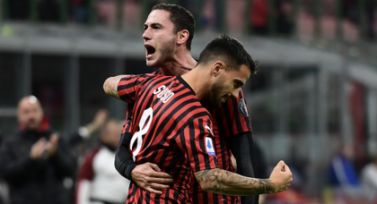 Suso wants out of AC Milan, but his lack of agent complicates things