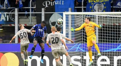Zapata opener not enough as Shakhtar leave it late to break Atalanta hearts