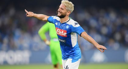 Numbers alone cannot take Mertens past Maradona in Neapolitan hearts