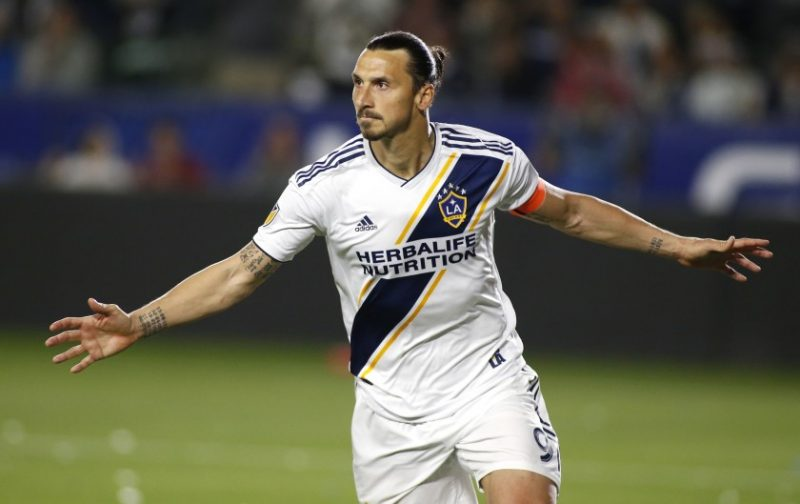 Ibrahimovic set to spurn AC Milan and Bologna