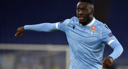 Bobby Adekanye adds some life to Lazio's Europa League slog