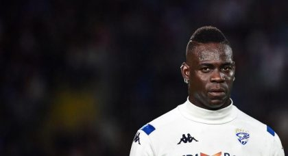 Balotelli: It's crazy how opinions change, judge me as you wish