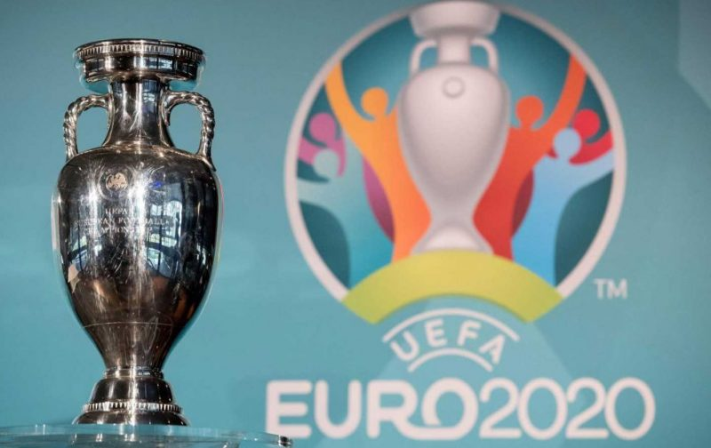 Italy drawn alongside Wales in Euro 2020 Group Stage