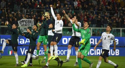 Italy to take on Germany in March friendly