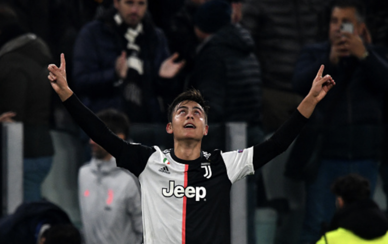 Ronaldo, Rihanna, and much ado about Dybala