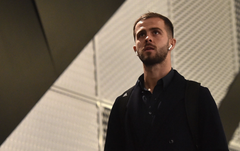 Pjanic: Juventus are aiming to win the Champions League
