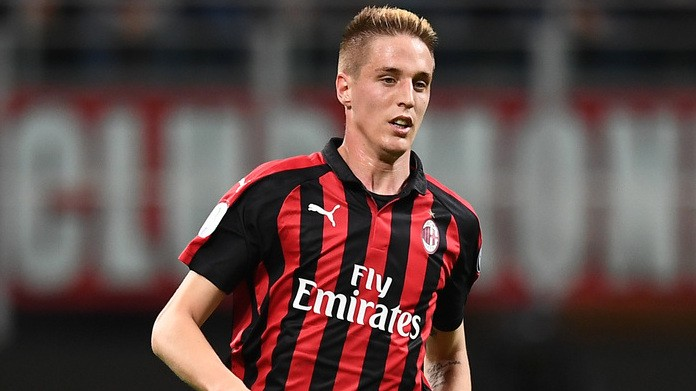 Conti should look to leave AC Milan to get his career back on track