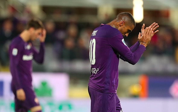 Ribery's worth to Fiorentina proven in his absence