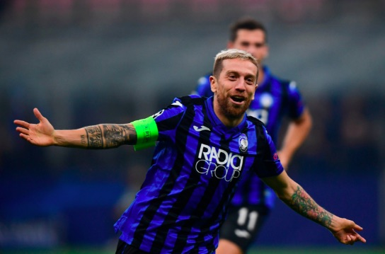 Papu Gomez: Playing in the Champions League with Atalanta means more | Forza Italian Football