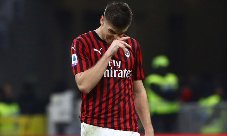 Piatek 10 goals worse off than at this point last season