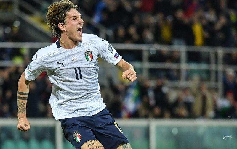 Zaniolo's surgeon: There were no difficulties in the operation, he could play at Euro 2020