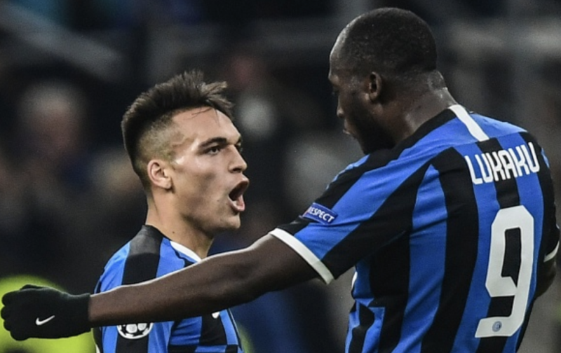 Inter get Ludogorets while Roma set for Gent battle in Europa League