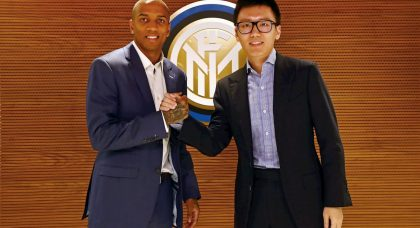 Young: I want to follow in Ince's footsteps at Inter